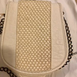 Fendi Bags - Authentic ultra rare fendi b mini clutch/crossbody